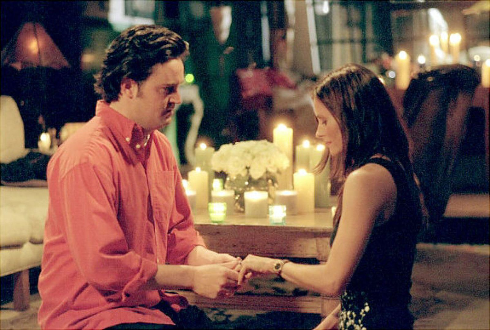 How long after dating should you propose