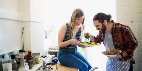 5 Things to Know About Having a Stay-at-Home Husband