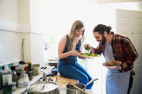 5 things to know about having a stay at home husband
