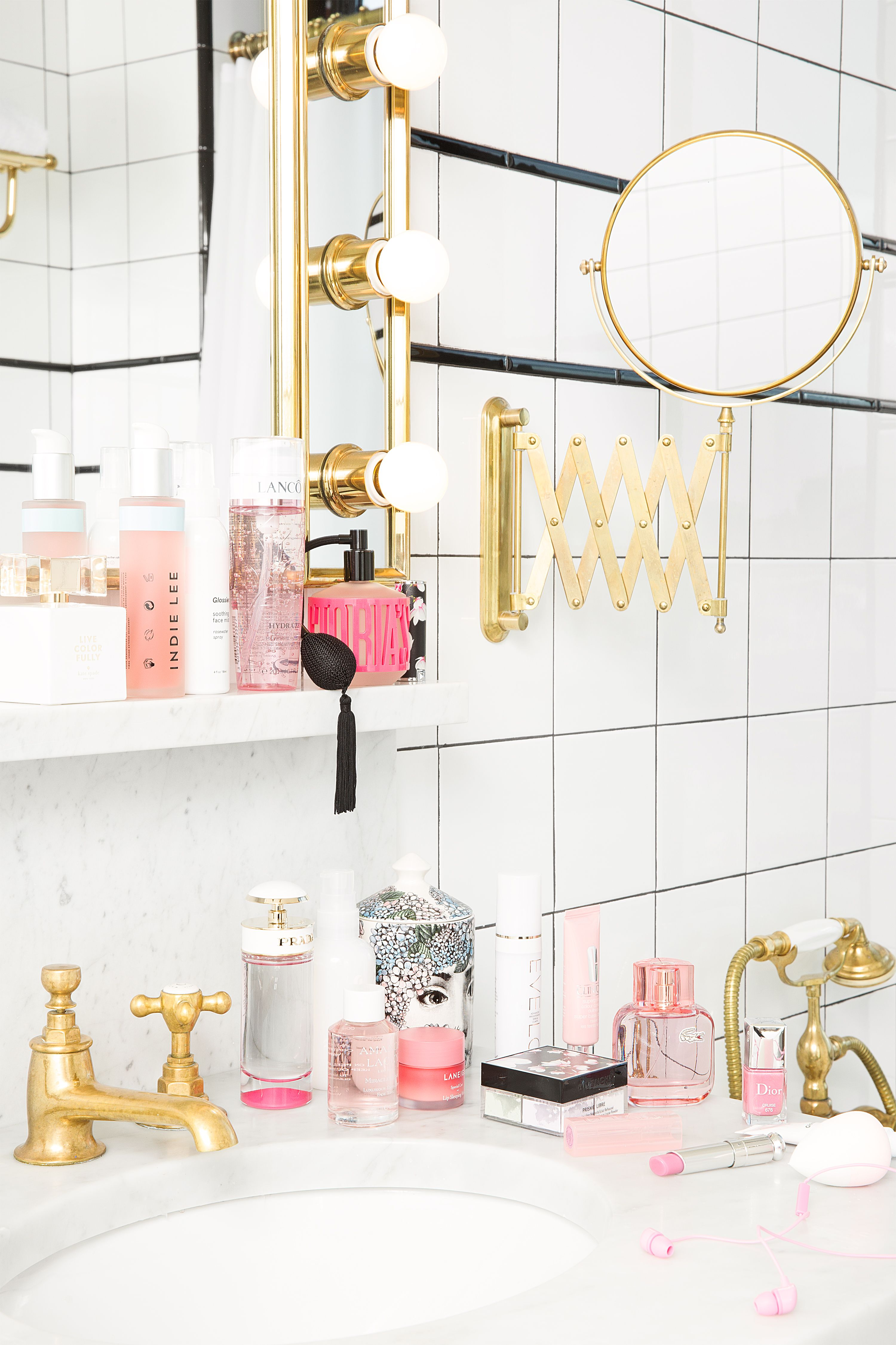All of the Beauty Products You Need to Make Your Apartment Look Chic AF
