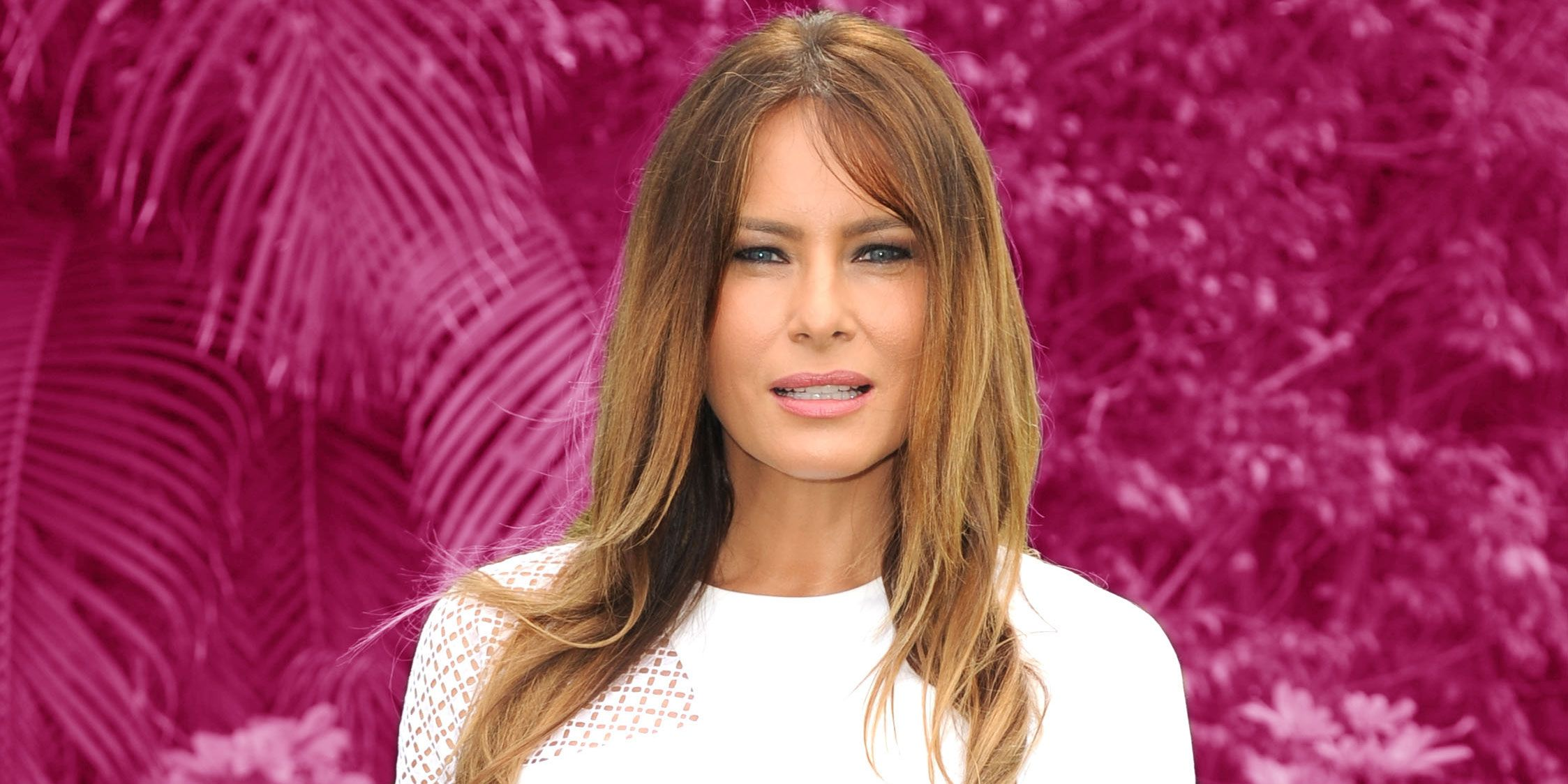 2c5db3baf52e9 Who Is Melania Trump - 13 Facts About Donald Trump s Wife