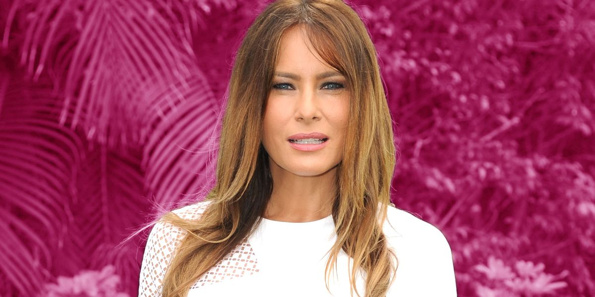 who is melania trump 13 facts about donald trumps wife melania