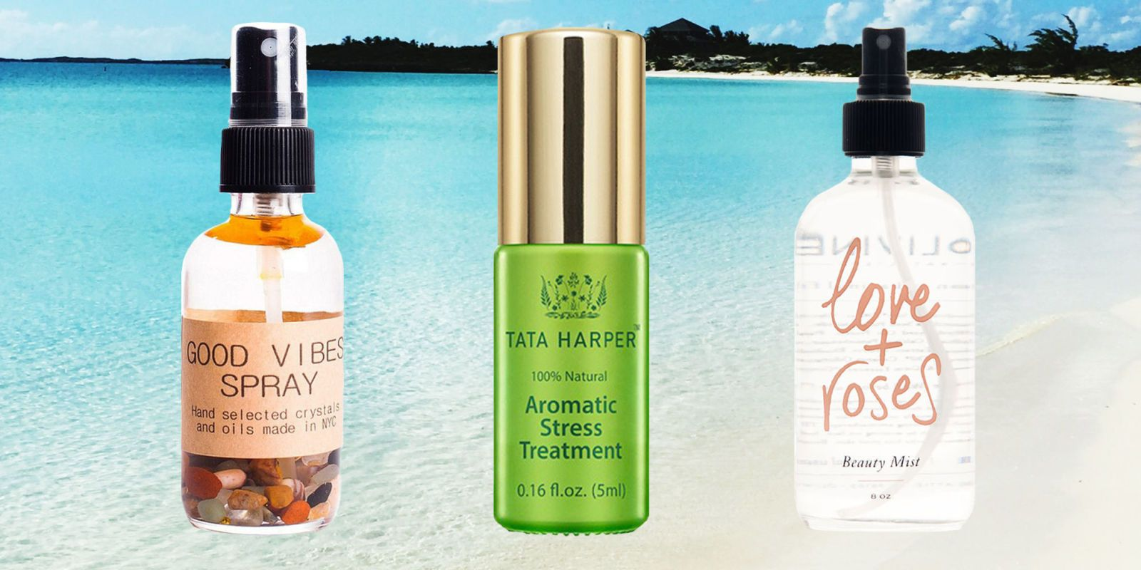 10 Stress-Relieving Beauty Products to Keep at Your Desk