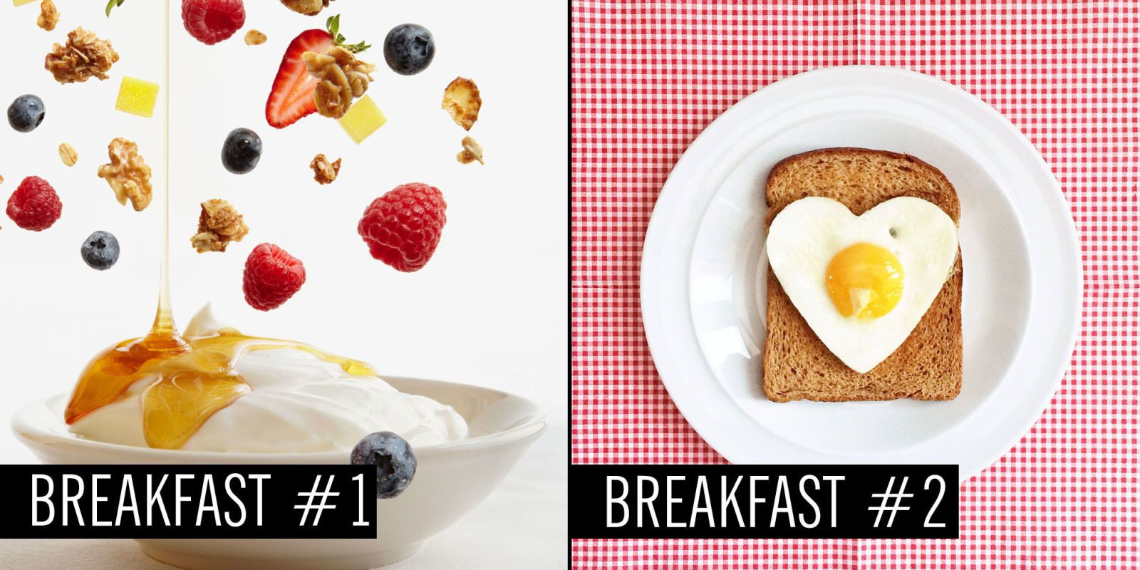 Skipping Breakfast Makes You Gain More Weight Than Eating Second Breakfast