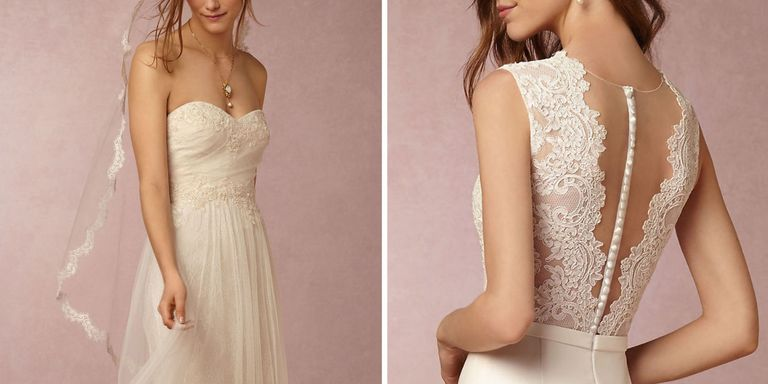 Quiz what kind of dress will you wear at your wedding bhldn junglespirit