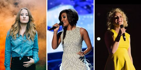 8 Female Country Artists You Should Be Listening to Right Now