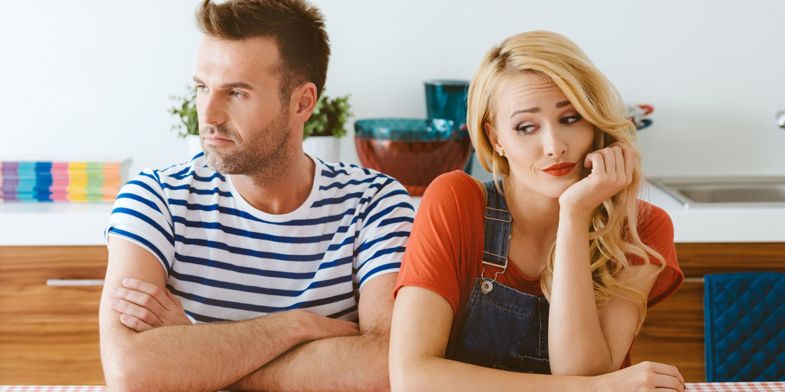 10 Fights With Your Partner You Didn't See Coming Before You Had Kids