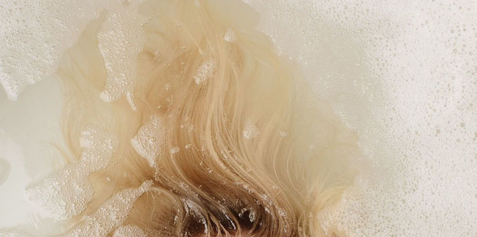 This Trend Will Change How You Wash Your Hair Forever
