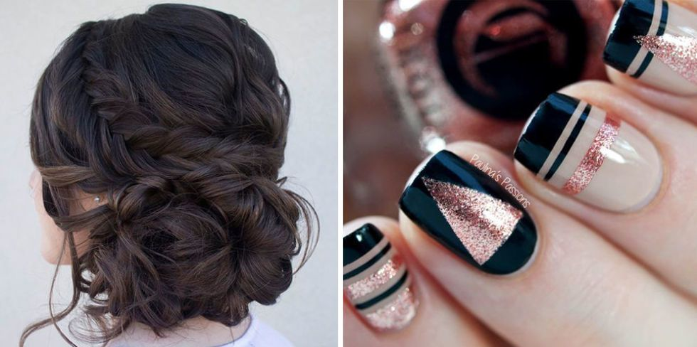 12 Must-Have Prom Trends That Pinterest Users Can't Get Enough Of