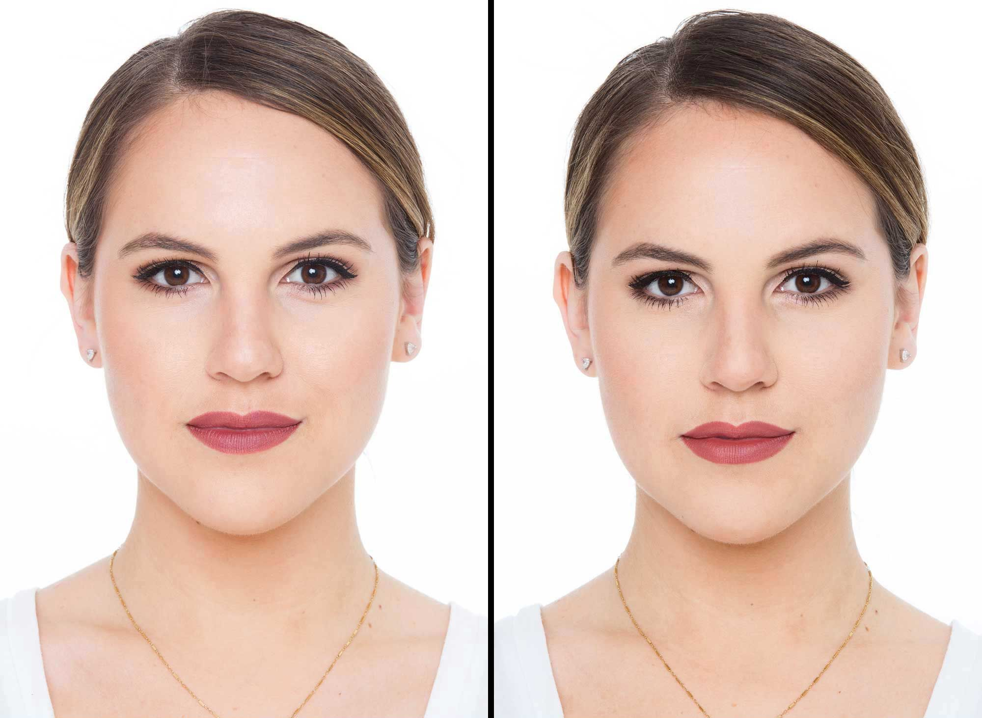 Cheap Drugstore Makeup Compared To Expensive Department Store Makeup