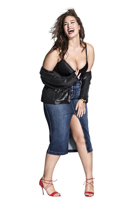 Why Ashley Graham Doesn\'t Like the Term \