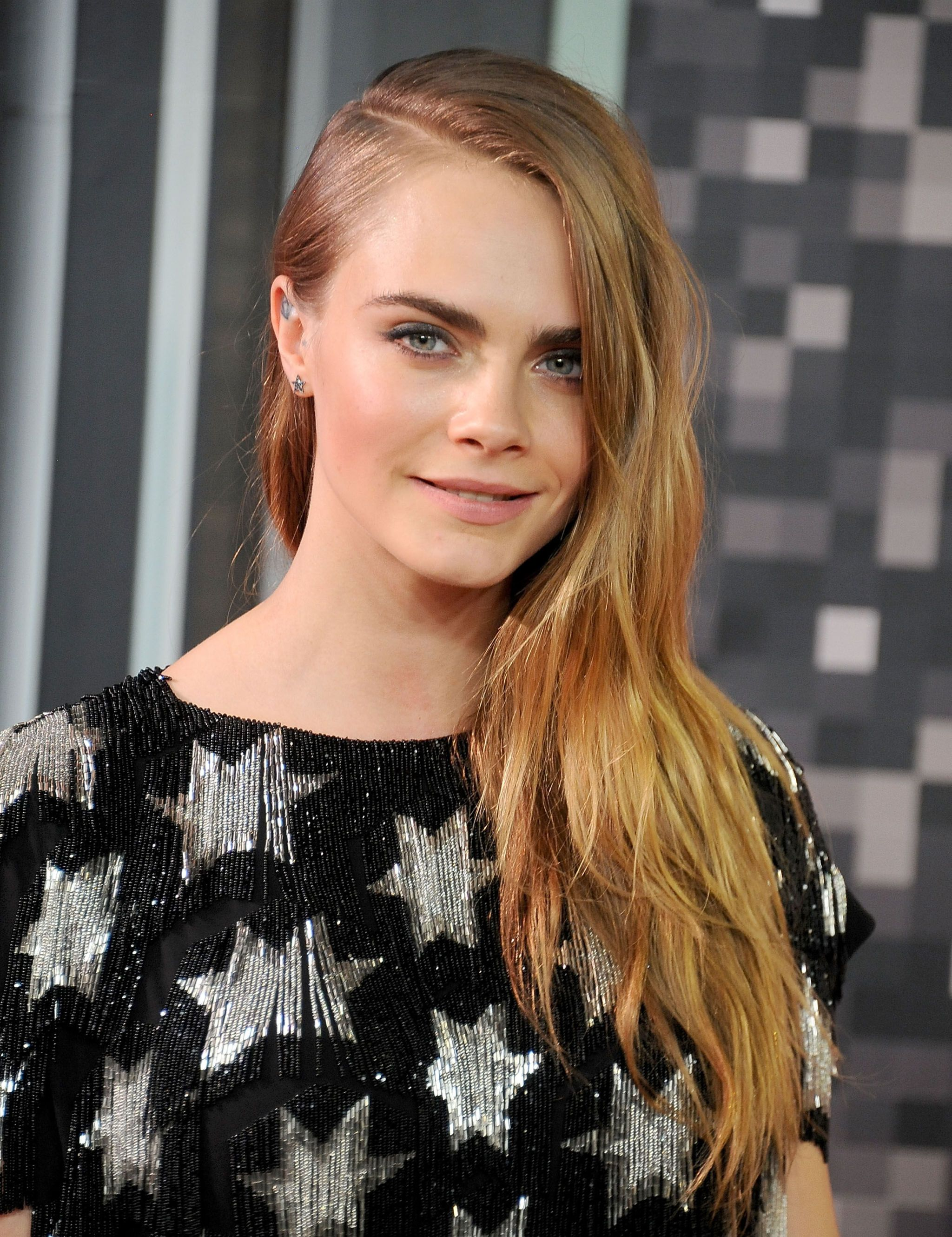 Cara Delevingne Opens Up About Depression on Twitter