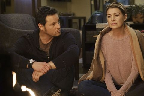 Grey\'s Anatomy Season 12 Episode 16 Recap & Review - When It Hurts ...