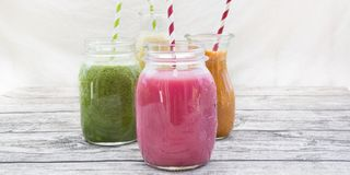 blender smoothies
