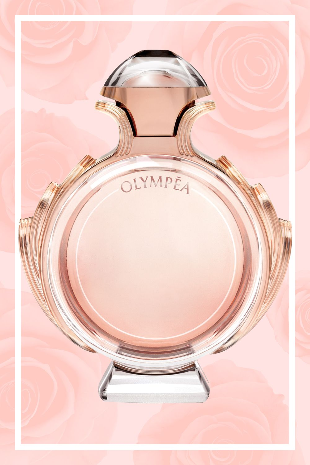 """<p>This luxe scent mixes floral and warm notes, thanks to jasmine, ginger lily, and vanilla. Translation: It's downright intoxicating. The tinted bottle also looks sophisticated sitting on top of your dresser. Did someone say #VanityGoals?<br></p><p><a href=""""http://www1.macys.com/shop/product/paco-rabanne-olympea-eau-de-parfum-spray-2.7-oz-a-macys-exclusive?ID=2595205&cm_mmc=crosspromo-_-olympea-_-cosmo-_-olympea-eau-de-parfum_04152016_05052016"""" target=""""_blank""""><em>Paco Rabanne Olympéa Fragrance</em></a><em>, $96</em></p>"""