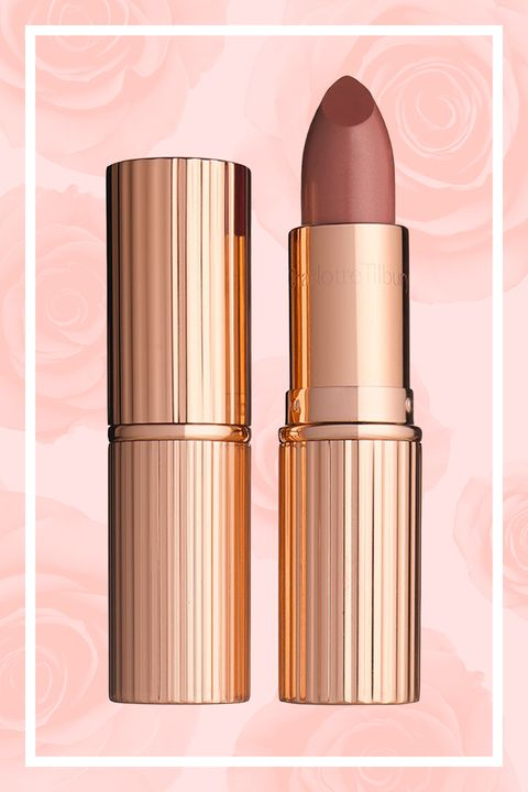 "<p>Calling it — mauve is the next big lip color. It has hints of red, pink, and brown, making it a great neutral shade to finish any look. This one also comes in a sleek, vintage-inspired tube that almost looks too good to haphazardly dump into your makeup bag.<br></p><p><em><a href=""http://www.charlottetilbury.com/us/k-i-s-s-i-n-g-stoned-rose.html?gclid=CjwKEAjwuPi3BRClk8TyyMLloxgSJAAC0XsjaIxS8NXgPlsWb7S115y7MOLwY9dGDd03XIbGbKeO-RoChyHw_wcB"" target=""_blank"">Charlotte Tilbury Lipstick</a>, $32</em></p>"