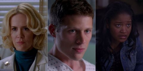Grey's Anatomy Guest Stars Who Are Also TV Actors