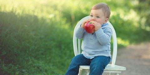 24 Unique Baby Names Inspired by Food - Rare Foodie Baby