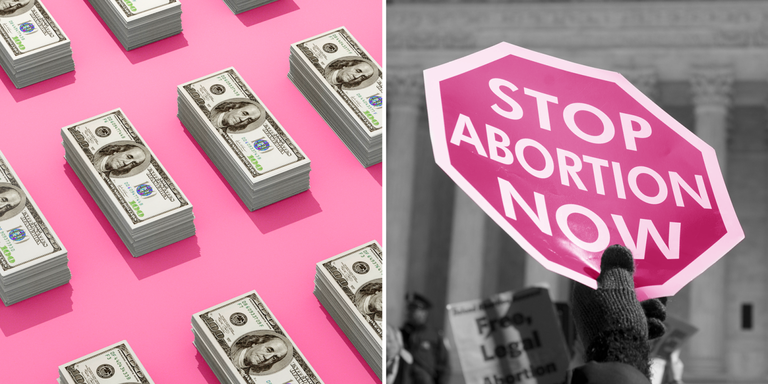 Why the Pro-Life Movement Should Support Equal Pay