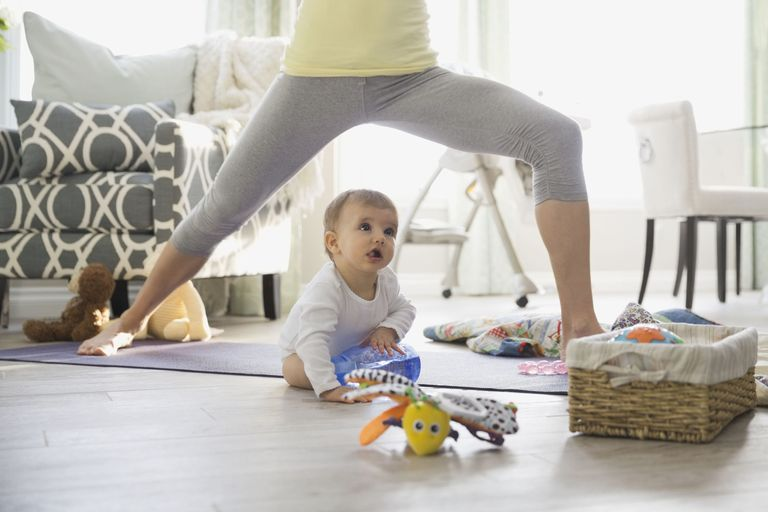 15 Things Your Baby Doesn't Give a Sh*t About