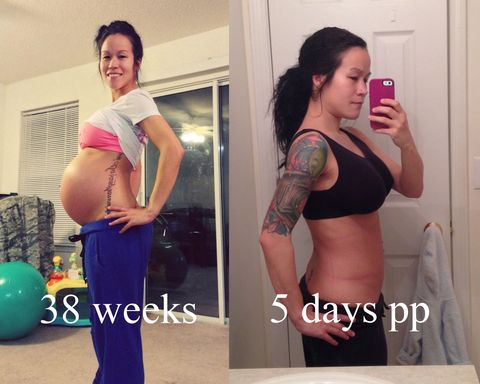 10 Super Fit Pregnant Women To Follow On Instagram Fit Moms Who Have Gone Viral During an undetected pregnancy, women will. 10 super fit pregnant women to follow