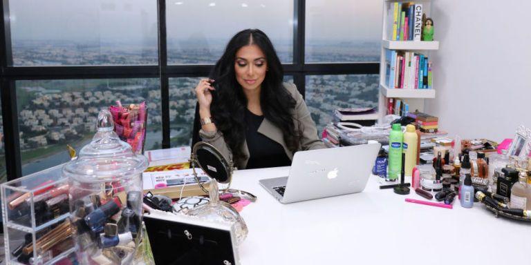 9 Beauty Rules I Learned From Makeup-Guru-Turned-Mogul Huda Kattan
