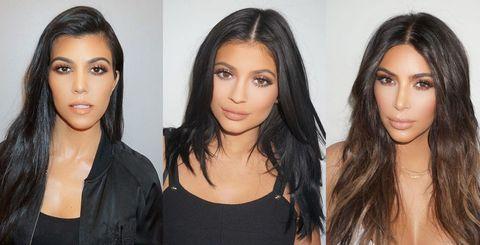 Face, Head, Nose, Lip, Eye, Cheek, Brown, Hairstyle, Skin, Chin,