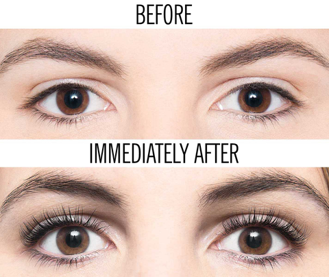 f7d7c5156b2 Keratin Eyelash Lift Review - What It's Like to Get a Lash Lift from ...