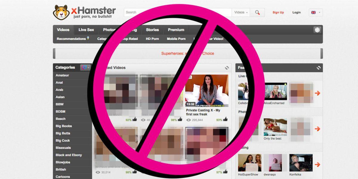 love news xhamster blocks north carolina from using
