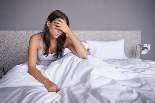 Why You Need More Sleep Than Your Boyfriend