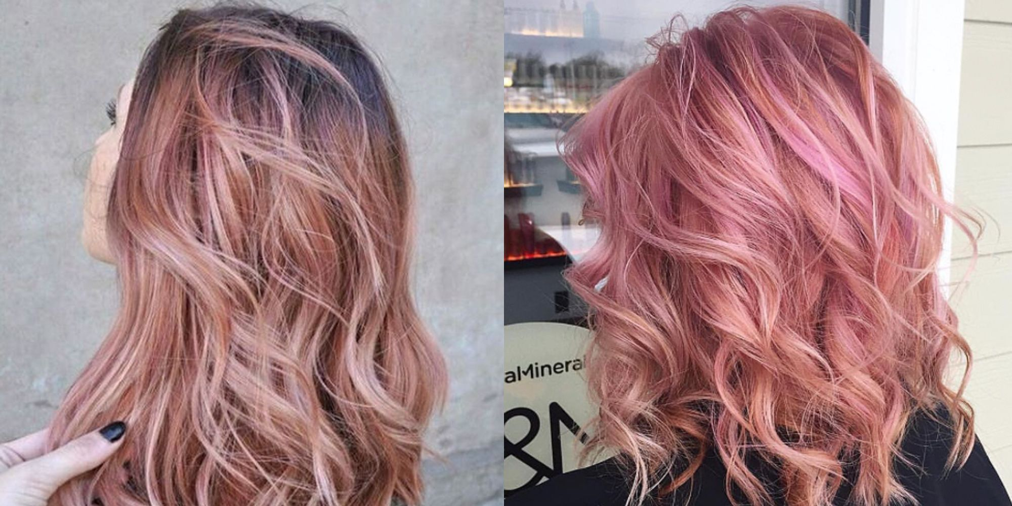 Hair Color Ideas For Blondes 2016