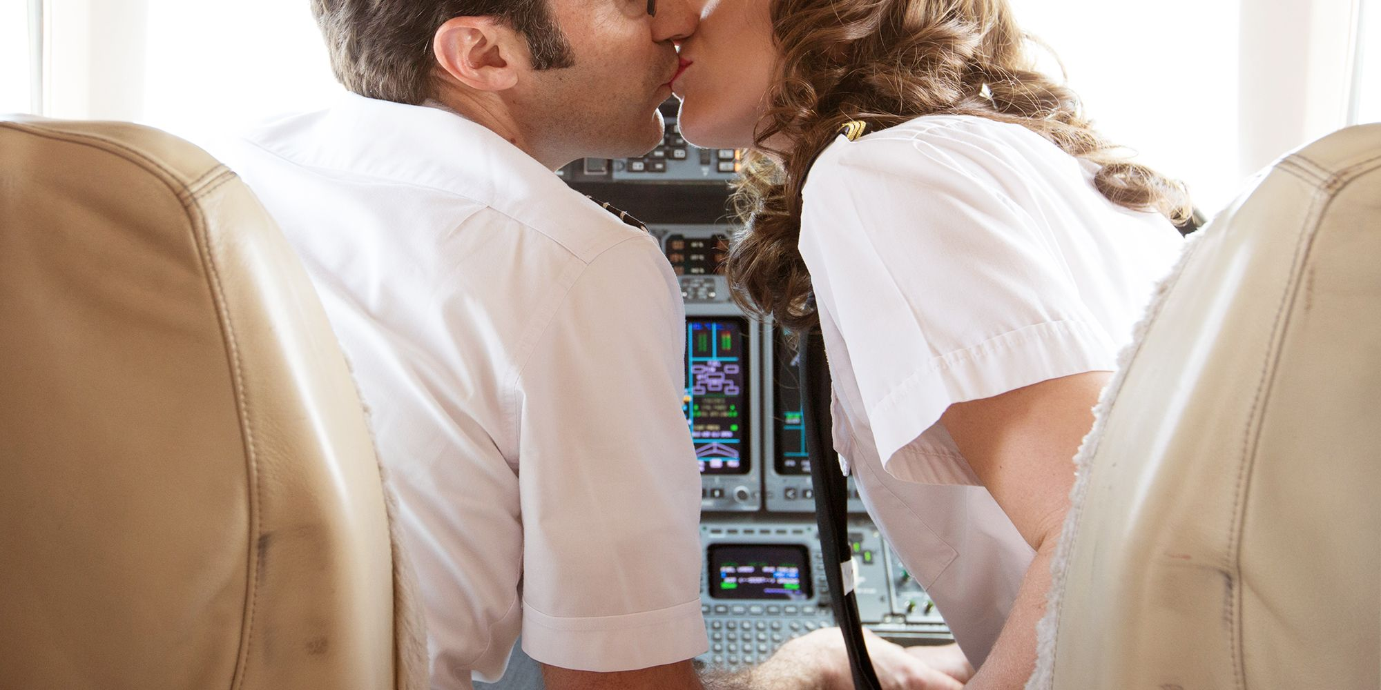 A Very Special Hostess Porn shocking flight attendant stories - mile high club
