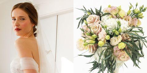 10 Dreamy Wedding Ideas From Bridal Fashion Week