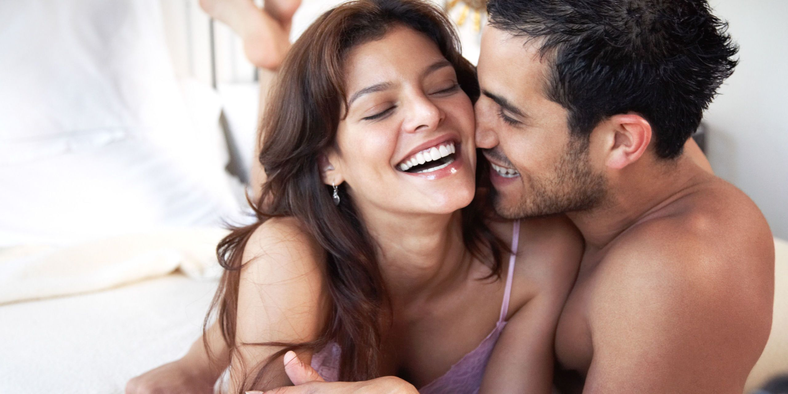 Sounds of men enjoying sex
