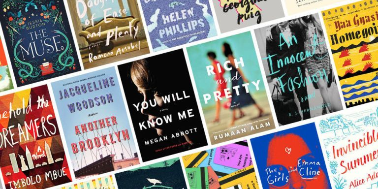 19 Summer Books That Everyone Will Be Talking About