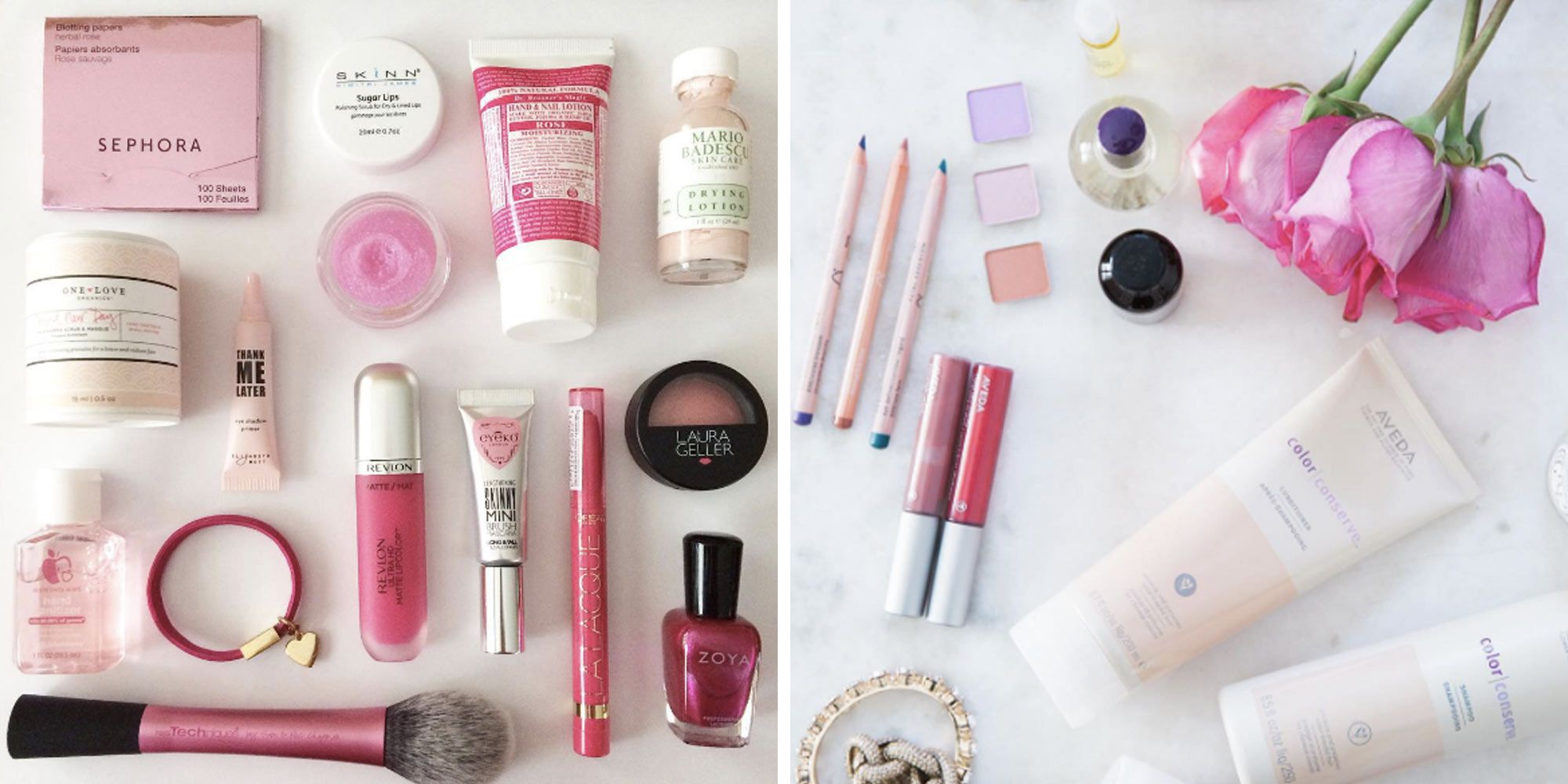 6 Places To Score Free Beauty Samples
