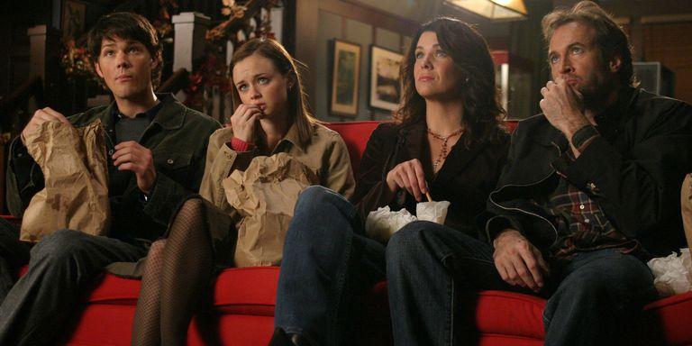 7 Shows to Binge-Watch on Netflix if You Like Gilmore Girls