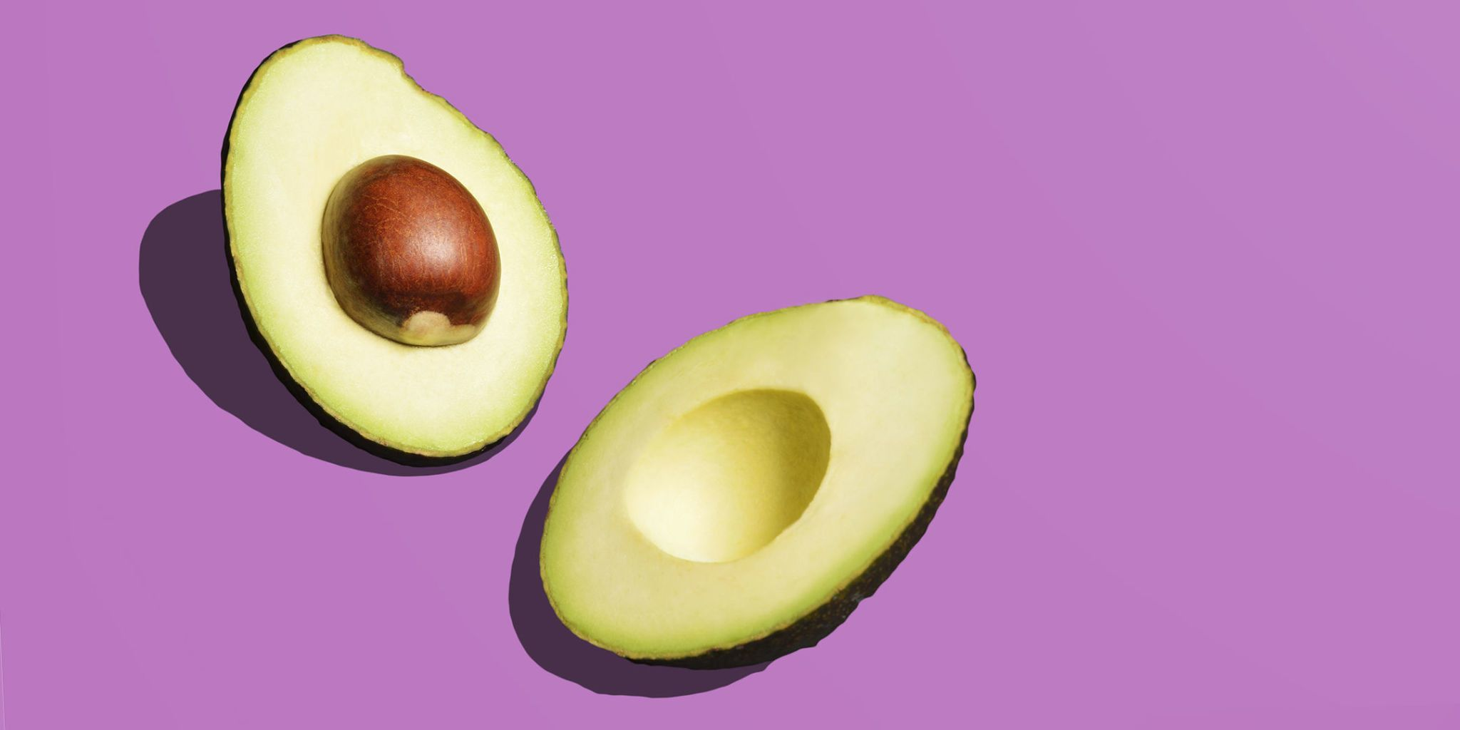Avocados Can Fix Your Anxiety and Your Instagram
