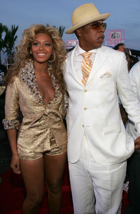 Beyonce dating tidslinje