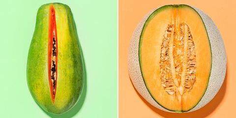 Green, Yellow, Food, Ingredient, Natural foods, Produce, Colorfulness, Vegan nutrition, Peach, Vegetable,