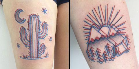 3d Tattoo Ideas 3d Tattoo Artist Winston The Whale