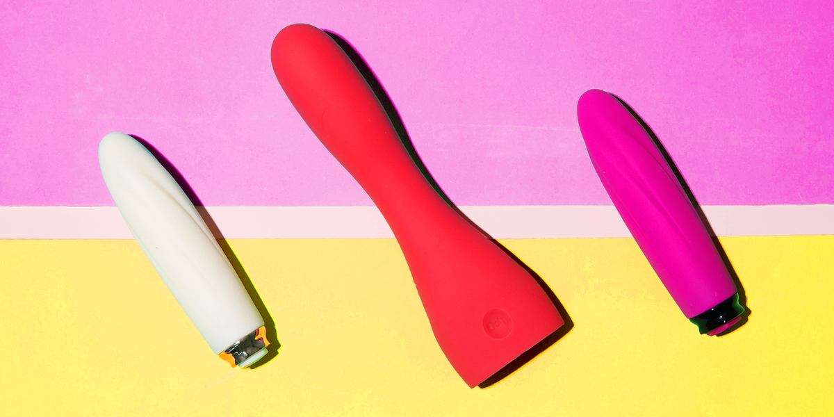 What It's Like to Only Be Able To Orgasm With a Vibrator - Why Can I Only  Orgasm With A Vibrator