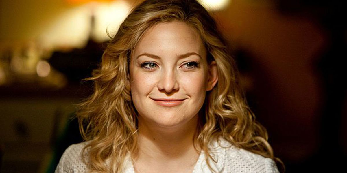 I Binge-Watched Kate Hudson Rom-Coms for a Weekend and Here's What I