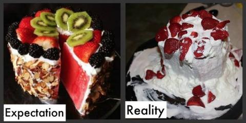Food, Ingredient, Sweetness, Cuisine, Fruit, Dessert, Red, Cake, Baked goods, Strawberries,