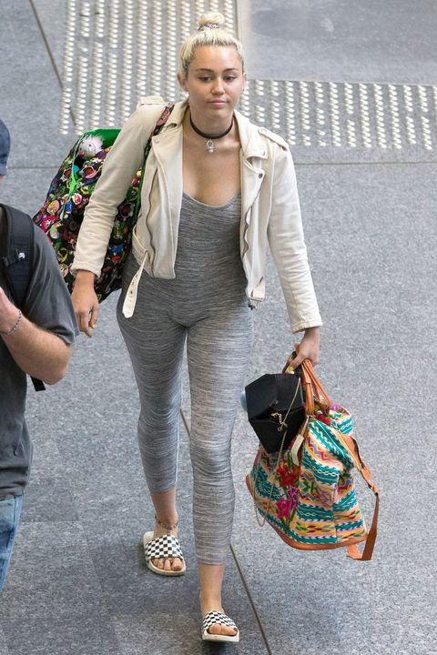 Miley Cyrus And Liam Hemsworth Pregnant Miley Cyrus Wore This ...