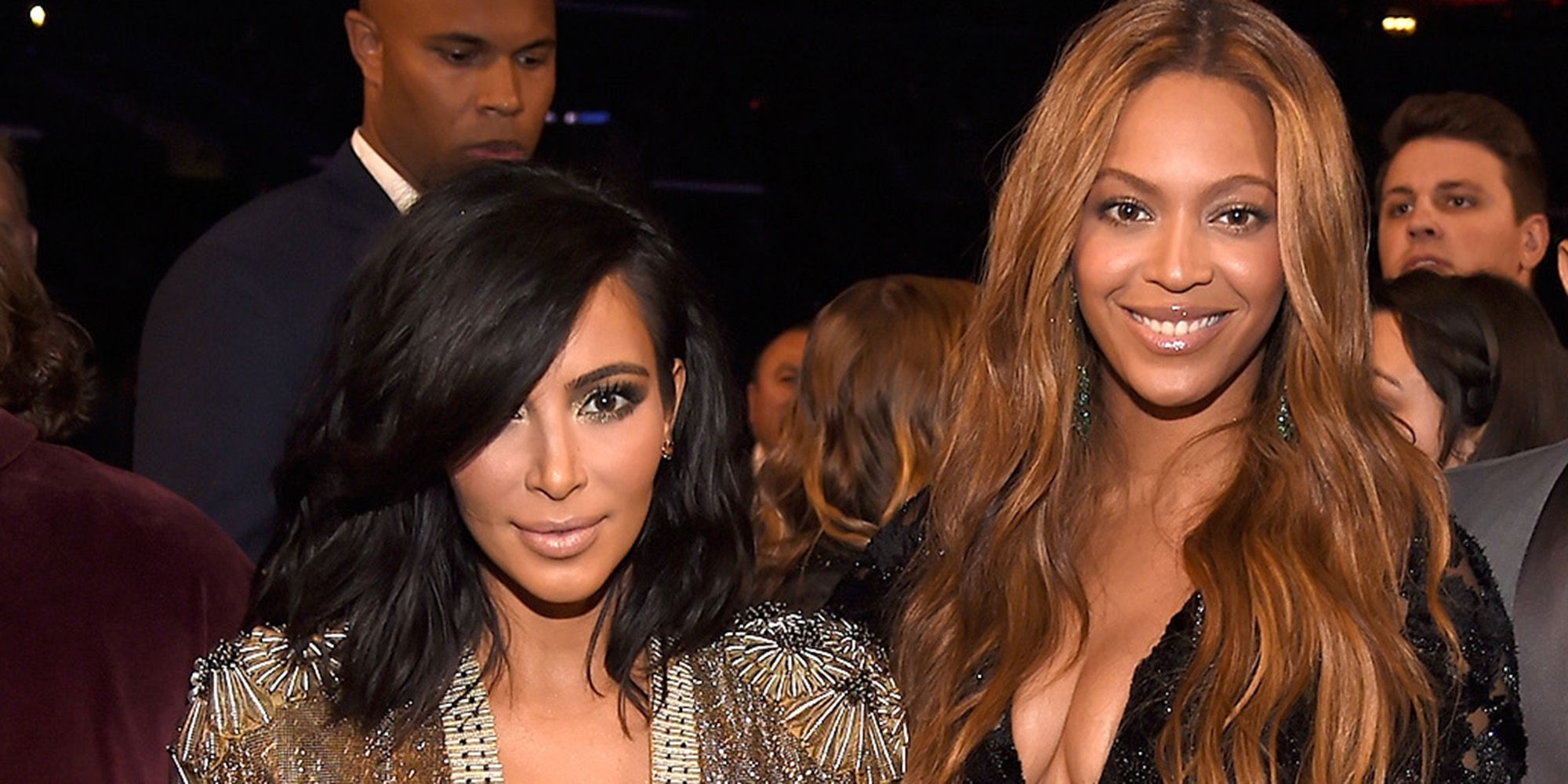 Beyonce Reportedly Gave Away the Presents Kim Kardashian Gifted HerTwins