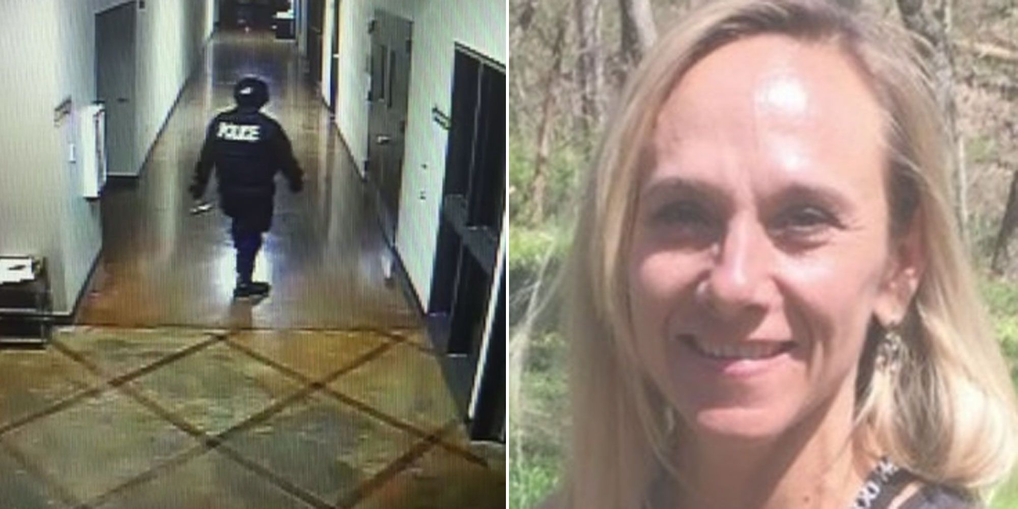 Fitness Instructor Missy Bevers Found Dead in a Church