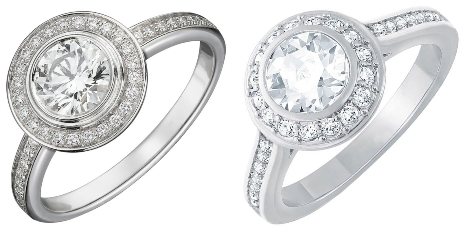 Expensive Engagement Rings
