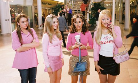 Movies To Watch If You Like Mean Girls Netflix Recommendations