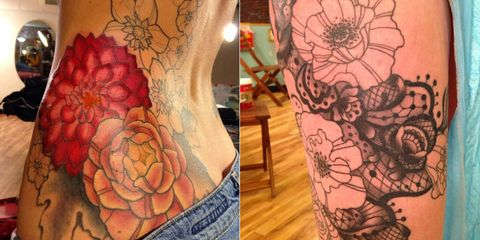 09fb69f9b7164 13 Things I Wish I Knew Before I Became a Tattoo Artist